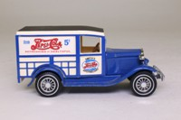 YY21A/SA-M; 1930 Ford Model A Woody Wagon; Pepsi-Cola