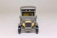 Matchbox Collectibles YY012/SB-M; 1912 Ford Model T Van; Military Field Ambulance
