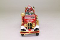 Matchbox Collectibles: YSC03-M; 1932 Ford Model AA 1 1/2 Ton Truck; Fire Appliance, Christmas Special