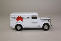 Matchbox Collectiblesr Y-12/5; 1937 GMC Van; The Australian