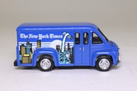 Matchbox Collectables YPP04; 1948 Dodge Route Van; New York Times