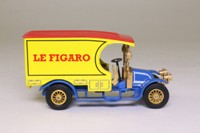 Matchbox Collectibles YPP01; 1910 Renault Type AG Van