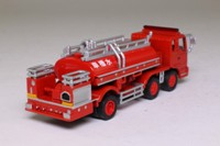 del Prado World Fire Engines Series #87; 1980 Morita Fire Service Water Tanker I Type, Japan