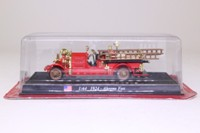World Fire Engines #08: 1924 Ahrens Fox Fire Appliance, United States