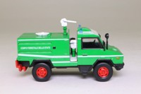 World Fire Engines Series #56; Iveco Scout TSK 1000 Fire engine