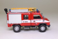 World Fire Engines Series #122; 1998 Iveco AF/Combi Fire Truck