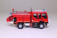 Fire Engines of the World Series #144; 2006 CCR 35 / Midlum Sides Fire Engine, France