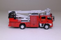 Fire Engines of the World Series #40; 2003 Nikki Skyarm Sigma, Japan