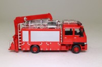 Fire Engines of the World Series #19; 1995 Morita R-111 Fire Engine, Japan