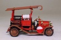 World Fire Engines Collection #33: 1922 Delahaye PS 84 Fire Engine Bomba Tanque; Spain