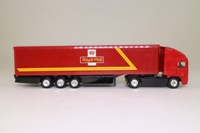 Corgi Classics TY86812; ERF EC 1:64 Scale; Artic Box Trailer, Royal Mail