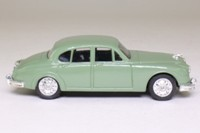 Corgi Classics D700/9; 1959 Jaguar Mk.2 3.4 Litre; Willow Green