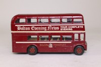 Corgi 469; AEC Routemaster Bus; Bolton Evening News; 197 Lee Lane