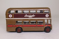 Corgi Classics 469; AEC Routemaster Bus; Old Smuggler Scotch Whisky