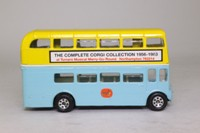 Corgi Classics 469; AEC Routemaster Bus; The Great Book of Corgi