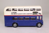 Corgi 469; AEC Routemaster Bus; TDK Tapes; Rte 14 High St Special