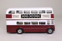 Corgi 469; AEC Routemaster Bus; Model Motoring, Edinburgh