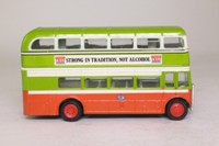 Corgi 469; AEC Routemaster Bus; Webster's XL Beer, 59 Queensbury