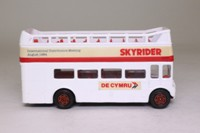Corgi Classics 469; AEC Routemaster Bus; Open Top, South Wales, Skyrider