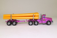 Matchbox King Size K-10/2; Scammell Pipe Truck