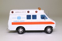 Matchbox Super Kings K-38/2; Dodge Ambulance