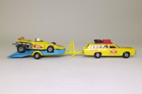 Matchbox SpeedKings K-46/1; Team Matchbox Racing Set