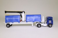 Matchbox Super Kings K-33/2; Scammell Cargo Hauler