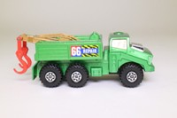 Matchbox Battle Kings K-110/1; Recovery Vehicle