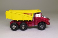 Matchbox Super Kings K-4/4; Big Tipper