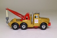 Matchbox SuperKings K-2/3; Scammell Heavy Wreck Truck