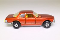 Matchbox Superkings K-48/1; Mercedes-Benz 350 SLC Coupe