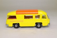 Matchbox Speed Kings K-27/1; Camping Cruiser