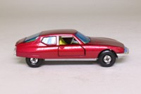 Matchbox SuperKings K-33/1; Citroën SM; Metallic Red
