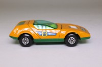 Matchbox Speed Kings K-42/1; Nissan 270X