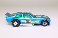 Matchbox Speed Kings K-60/1; Ford Mustang