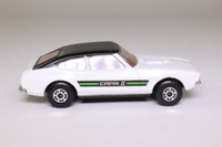 Matchbox Super Kings K-59/1; Ford Capri  MkII