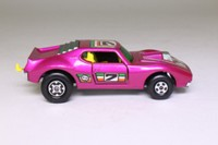 Matchbox PeedKings K-54/0; AMX Javelin; Metallic Pink, RN7