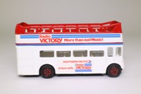 Corgi Classics 478; AEC Routemaster Bus; Open Top; Southern Vectis, Rt 1 Newport IOW