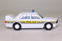 Matchbox SuperKings K-142/1; BMW Police Car (and Pace Car)