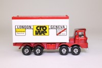 Matchbox SuperKings K-24/2; Scammell Container Truck