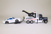 Matchbox SuperKings K-121/1; Peterbilt Wreck Truck