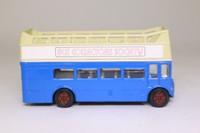 Corgi Classics 469; AEC Routemaster Bus; Open Top, Rt 96 Carlton Crescent, Luton; 1985 Bus Collectors Society