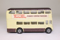 Corgi 469; AEC Routemaster Bus; Thorntons Confectioers