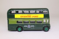 Corgi Classics 530; AEC Routemaster Bus; Leeds City Transport; Rte 41 Wellington St Bus Stn