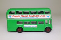 Corgi Classics 469; AEC Routemaster Bus; Southern Vectis, Cowes Stamp & Model Shop