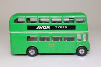 Corgi 469; AEC Routemaster Bus; Bristol; Dewars White Label Whisky