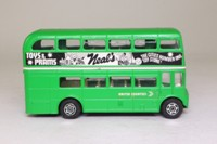 Corgi Classics 469; AEC Routemaster Bus; United Counties, Neal's Toys & Prams