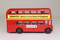 Corgi 469; AEC Routemaster Bus; Midland Red; 64 Crabbs Cross, Kingfisher Centre
