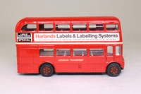 Corgi 481; AEC Routemaster Bus; London Transport, Land Of Green Ginger Special