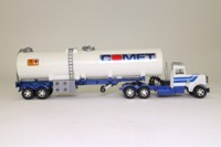 Matchbox SuperKings K-103/2; Peterbilt Tanker Truck